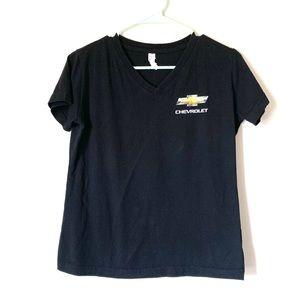 Chevrolet car shirt